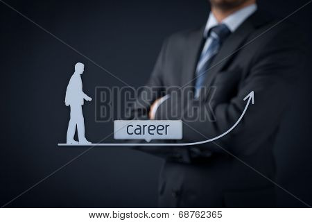 Career Concept
