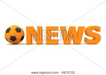 Football News - Orange