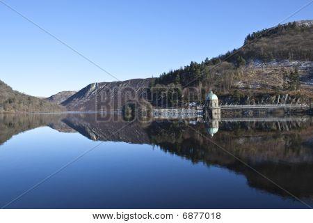 Elan Valley, Rhayader, Powys