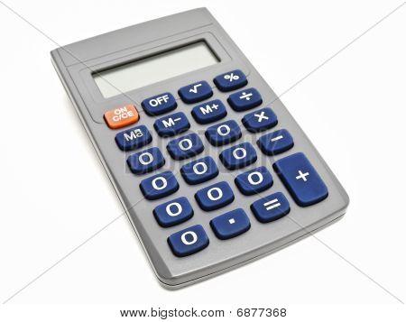 Zero Calculator