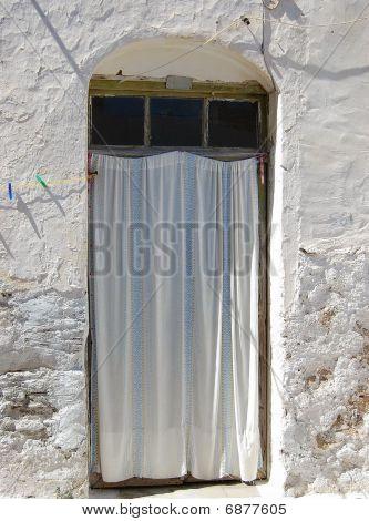 Door Entrance  Greece