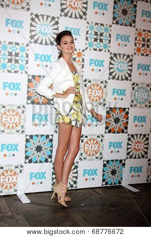 LOS ANGELES - JUL 20:  Ciara Bravo at the FOX TCA July 2014 Party at the Soho House on July 20, 2014 in West Hollywood, CA