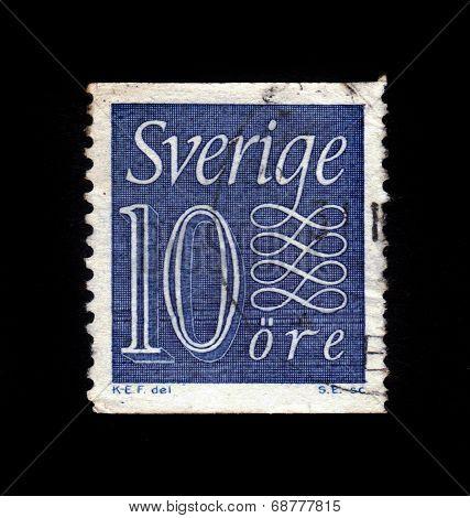 10 Swedish Ore