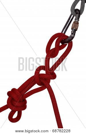 Knots For Climbing