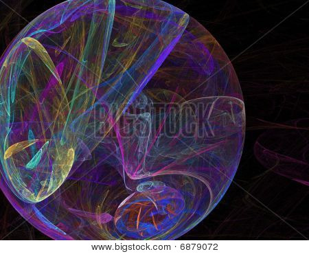 Fantasy Sphere
