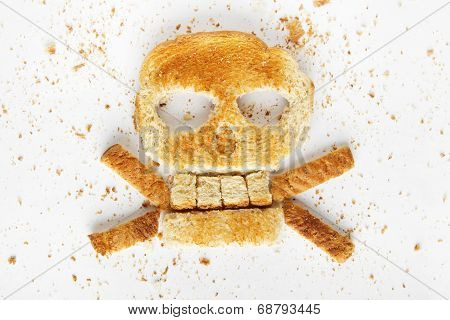 Bread Crossbones
