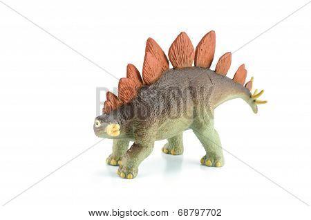 Stegosaurus Dinosarus Toy