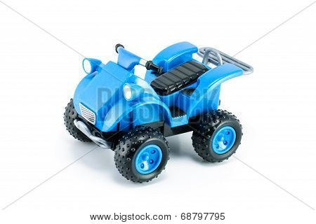 Atv Car Toy