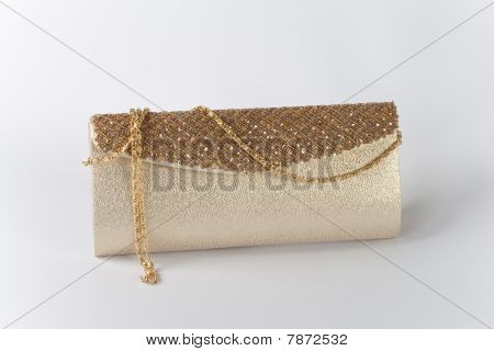 Glamorous Ladies' Handbag