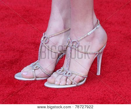 LOS ANGELES - MAR 11:  Peyton List at the