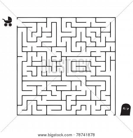 Labyrinths Life Path