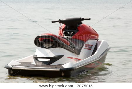 Water Motorcycle