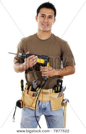 Trabalhador manual