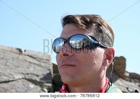 Elbrus In Reflection