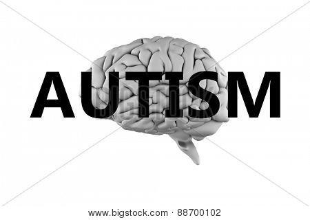 autism against brain