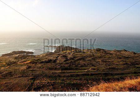 Bay Of Salinas