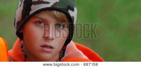Hunting Boy