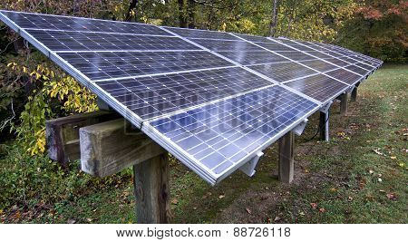 Alternative Energy Solar Power