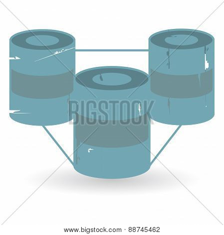 data base, server