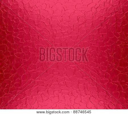 Alabama crimson metallic metal texture background