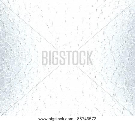 Alice blue metallic metal texture background