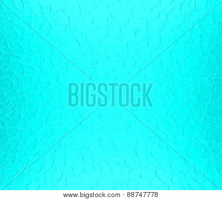 Aqua metallic metal texture background