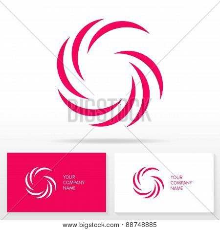 Letter G logo icon design template elements - Illustration
