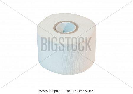 Adhesive Bandage (sticking Plaster) Roll
