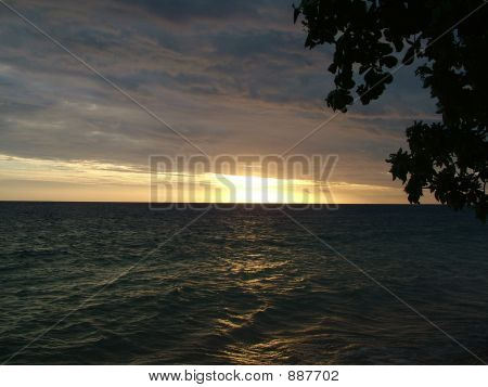 Fiji Sunset 4