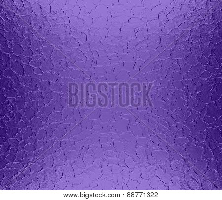 Blue-magenta violet metallic metal texture background