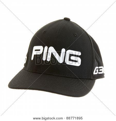 Ping Tour Golf Cap
