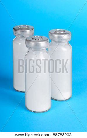 Medical Vials For Injection