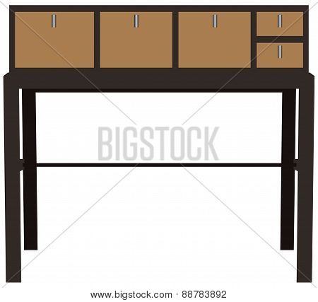 Table To Store