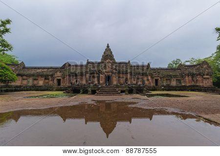 Phanom Rung Stone Castle