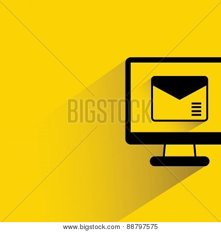 email and computer