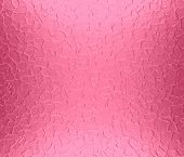 foto of blush  - Blush metallic metal texture background for design - JPG