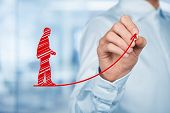 ������, ������: Personal Development Career