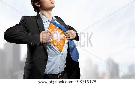 Super professional
