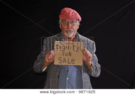 Dignity for Sale