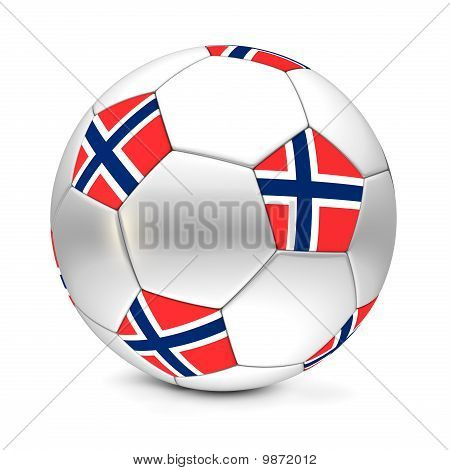 Soccer Ball/Football Norway