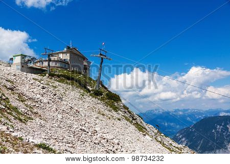 Dachstein Summit Station