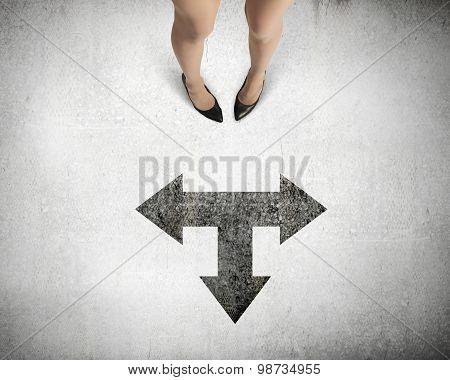 Make next step