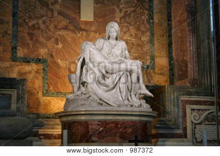 La Pieta (The Pity)