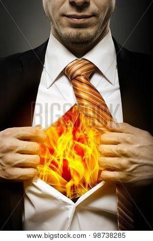 Blaze In Soul