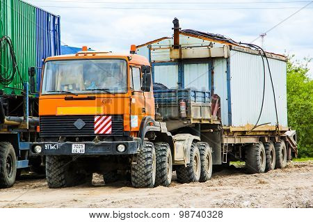 Ural 5423