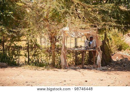 Kenyan Lifestyle