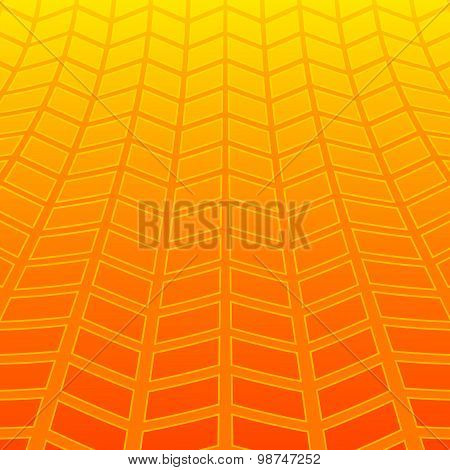 Yellow-abstract-background-organic-food-wheat-ear