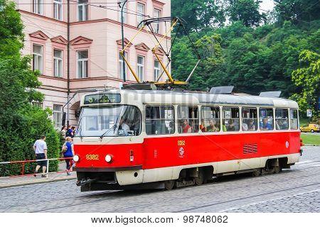 Tatra T3R