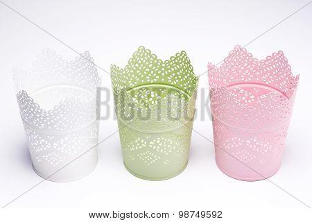 Beautiful Design Flowerpot