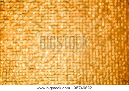 Heat Insulation Texture Background